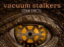 Steam Dinos