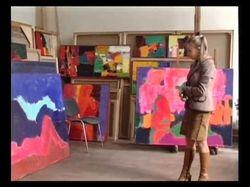 Программа о художнике