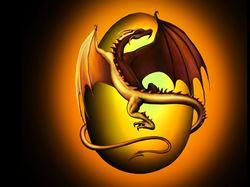 Дракон вариант 2