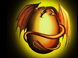 Дракон вариант 3