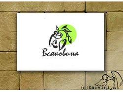 логотип для магазина украшений ручной работы
