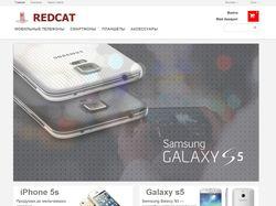 Интернет-магазин на cms Joomla