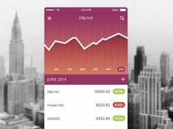 Ui statistics app