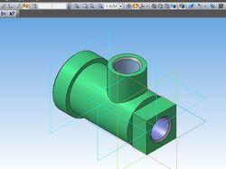 Корпус_3D_модель