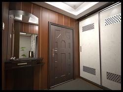 Apartment - Vestibulel (2)