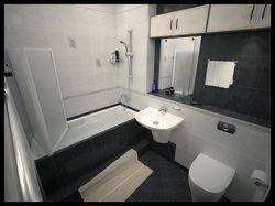 Apartment - Bathroom (1)