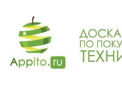 Шапка для сайта Appito.ru