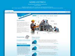 Nord Estrich