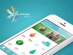 One Octopus