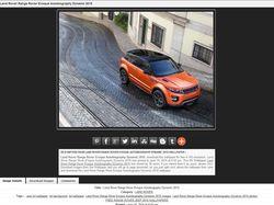 Сайт-каталог small-cars.net