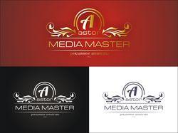 logo для media master