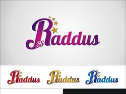 Logo для гостинцы Raddus Jss