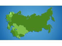 Страны - бывший СССР