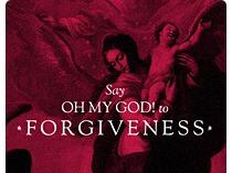 Say Oh My GOD to FORGIVENESS WP Theme