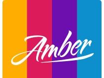 "WP theme ""Amber"""