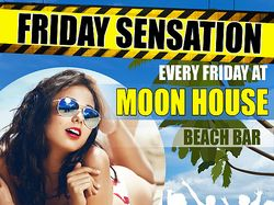 Friday sensation