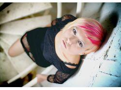 Цветкоррекция и ретушь портретов