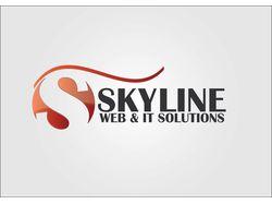 Логотип для студии по разработке сайтов