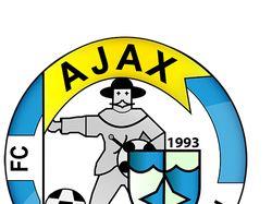 Логотип футбольного клуба FC AJAX