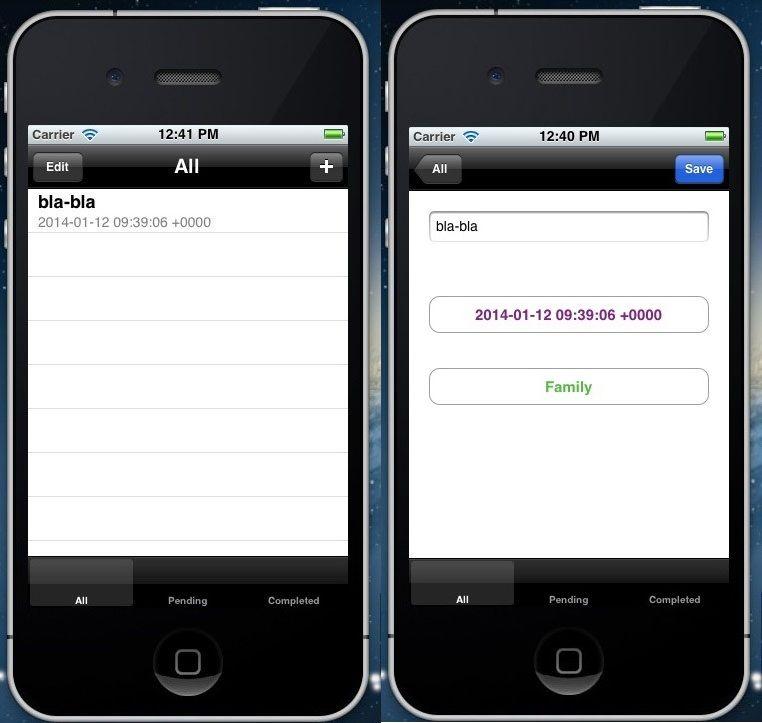 фрилансер разработка мобильных приложений