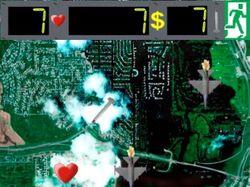 2d-игра(арканоид) android