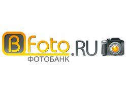 Логотип фотобанка