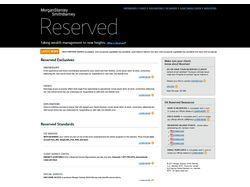 Верстка сайтов из PSD шаблона