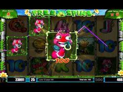 CashBugs (games)
