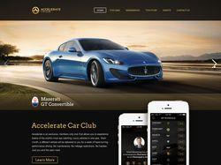 Accelerate Car Club