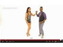 Перевод и озвучка видеоурока танцев
