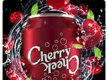 Cherry Cheek