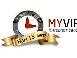 MyVipTime
