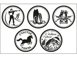 Монеты-сувениры