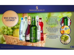 Напитки Абхазии