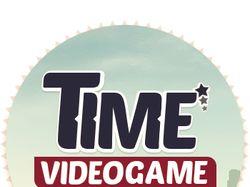 Логотип timevideogame