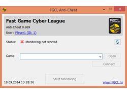 FGCL Анти-чит v0.969