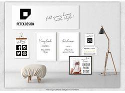 Petek Design