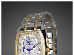 Festina chronograph