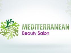 Лого салона красоты