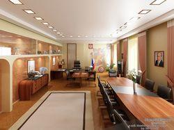 Кабинет губернатора Ульяновской области