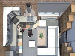 Квартира молодежная бюджетная