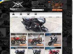 vergen motorcycles
