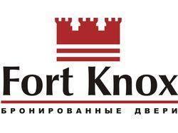 Логотип Форт Нокс