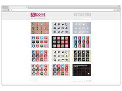 S-Icons