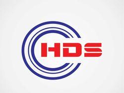 Логотип HDS