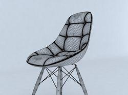 стул для столовой Eames