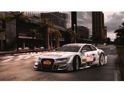 Audi A5 DTМ 2012