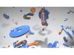 Мир Магнитов (Лого Анимация)
