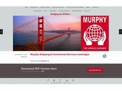 murphyshipping.com