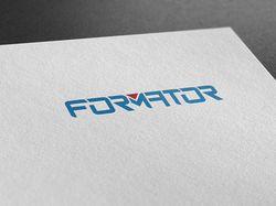 Formator